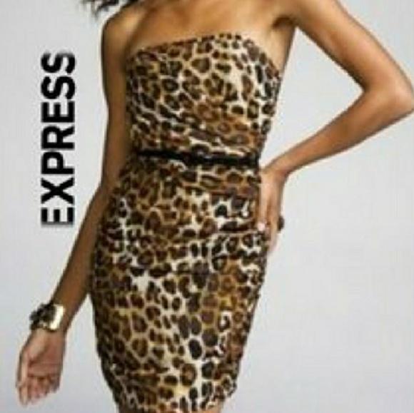 😍NWT Express dress🤩 SALE NWT